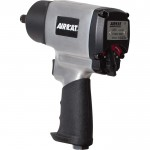 AirCat Air Impact Wrench — 1/2in. Drive, 8 CFM, 800 Ft.-Lbs. Torque, Model# 1450