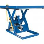 Vestil Hydraulic Lift Table — 4,000-Lb. Capacity