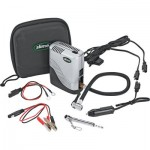 Slime Power Sport 12 Volt Portable Tire Inflator — 300 Max. PSI