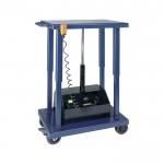 Wesco Powered Hydraulic Lift Table — 6,000-Lb. Capacity