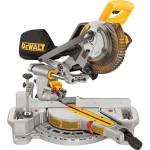DEWALT Max Cordless Miter Saw Kit — 20 Volt, 7 1/4in. Blade, Model# DCS361M1
