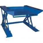 Vestil Hydraulic Ground Lift Scissor Table