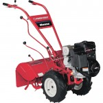 Troy-Bilt Horse Tiller — 20in. Tilling Width, 306cc Briggs & Stratton Powerbuilt Engine, Model# 21A-682T766
