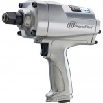 Ingersoll Rand Air Impact Wrench — 3/4in. Drive, 8 CFM, 1,050 Ft.-Lbs. Torque, Model# 259