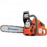 Husqvarna 440E Chain Saw — 16in. Bar, 40.9cc, 0.325in. Pitch, Model# 440E