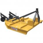 King Kutter Heavy-Duty Rotary Lawn Mower — 72in. Deck, Model# L-72-60-HD