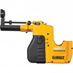 DEWALT Heavy-Duty Rotary Hammer Dust Extraction Accessory, Model# D25300D