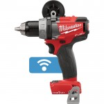 Milwaukee M18 FUEL 1/2in. Drill/Driver with ONE-KEY — Tool Only, Model# 2705-20