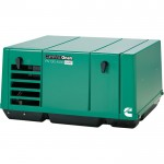 Cummins Onan Quiet Series Gasoline RV Generator — 4.0 kW, CARB and EPA Compliant, Model# 4.0KY-FA/6747