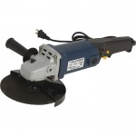 Buffalo Tools 7in. Angle Grinder — 8000 RPM, 14 Amp, Model# COAG7