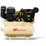 Ingersoll Rand Air Compressor — 14 HP, Model# 2475F14G