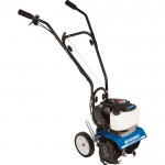 Powerhorse Mini Cultivator — 10in. Tilling Width, 40cc 4-Cycle Viper Engine