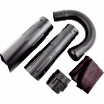 Troy-Bilt Handheld Blower Vacuum Kit — Works with Item# 42796, Model# 49M4260G953